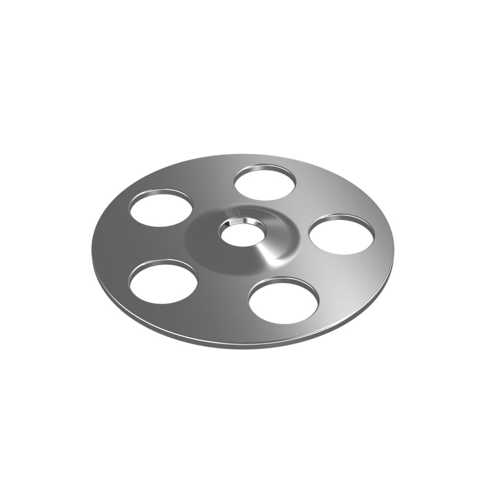 Монтажні пластини для будівельної плити